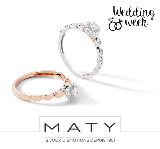 Vente Maty - Wedding Week