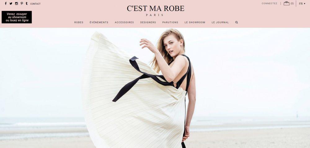 cest-ma-robe