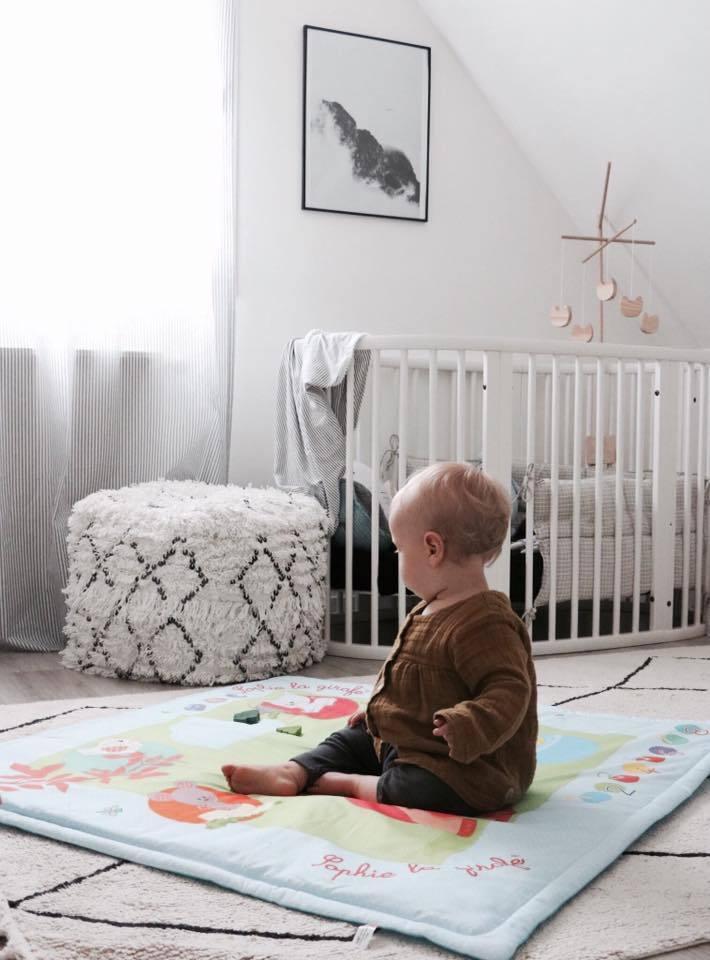 kids les 5 produits indispensables pour l 39 arriv e de b b. Black Bedroom Furniture Sets. Home Design Ideas