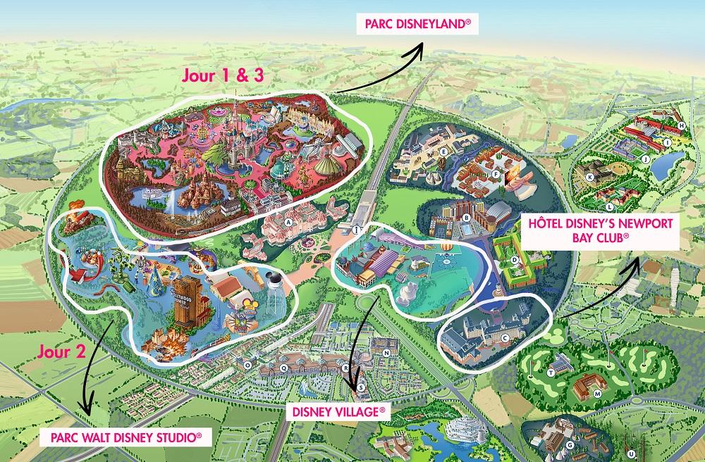 Strategic Financial Planning of Disney