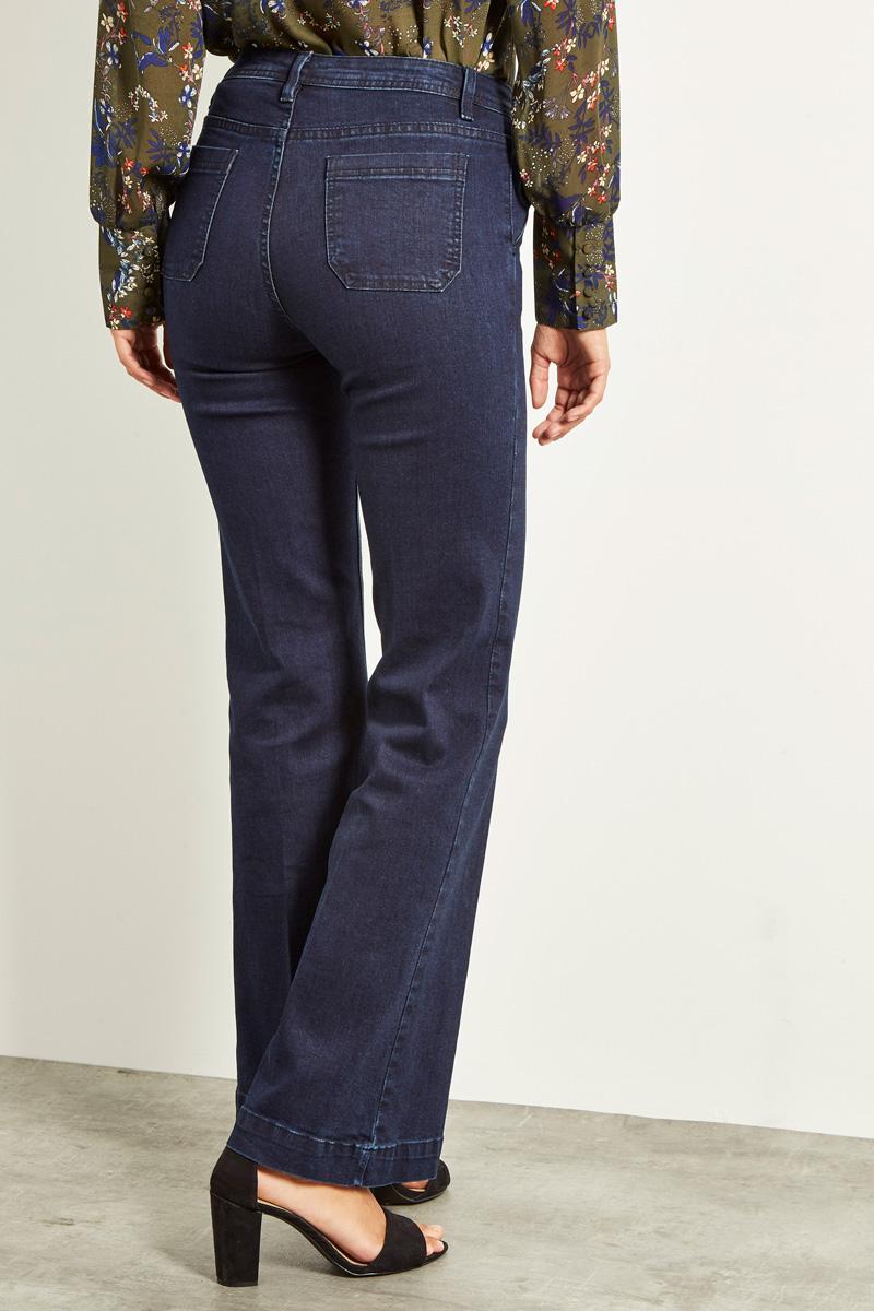collectionirl l 39 ind modable taille haute le jean qu 39 il vous faut. Black Bedroom Furniture Sets. Home Design Ideas