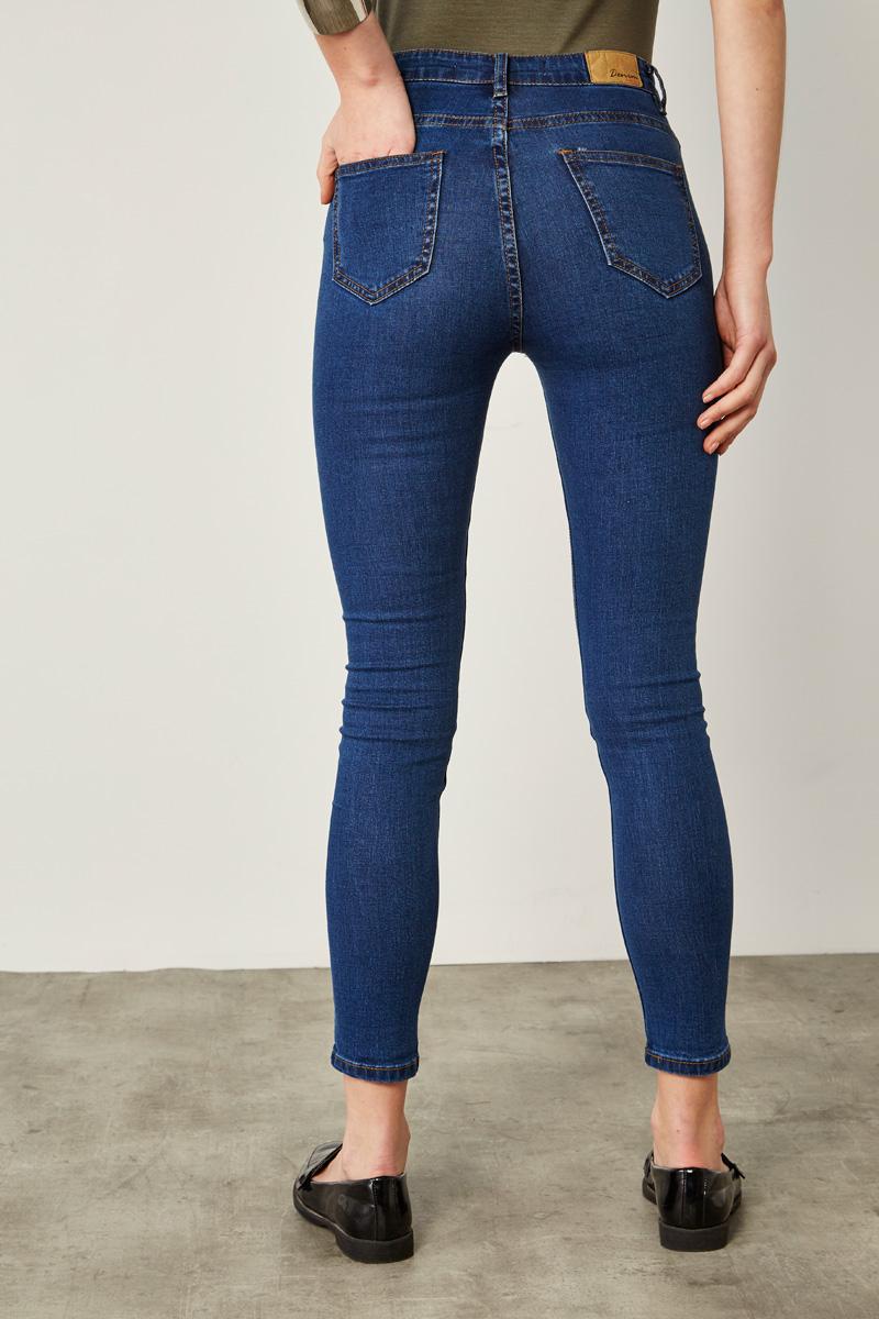 5e8769e2482ff collectionIRL   L indémodable taille haute, le jean qu il vous faut !