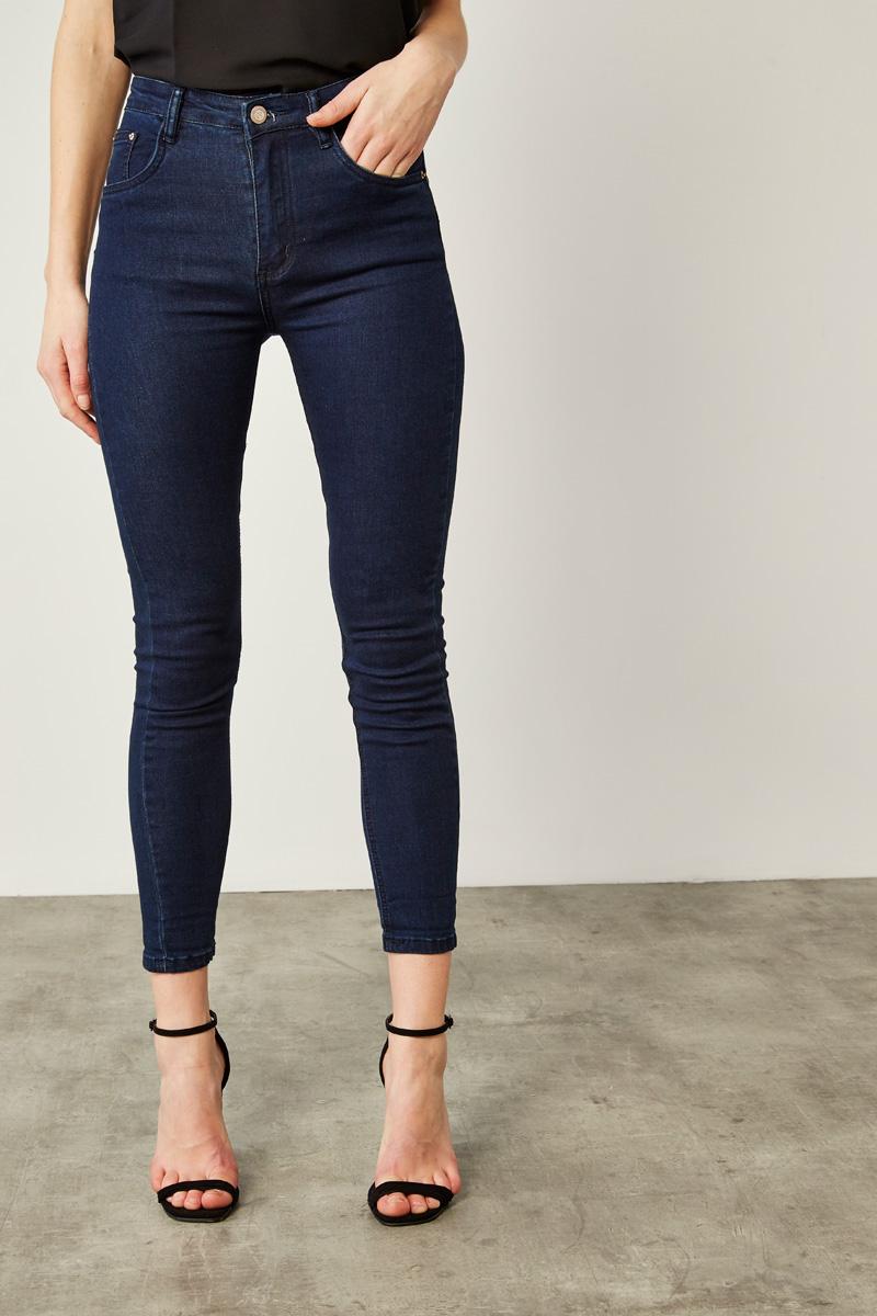 78262610b1abe collectionIRL   L indémodable taille haute, le jean qu il vous faut !