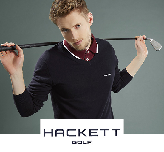 Vente Hackett Golf Bye-Bye Summer