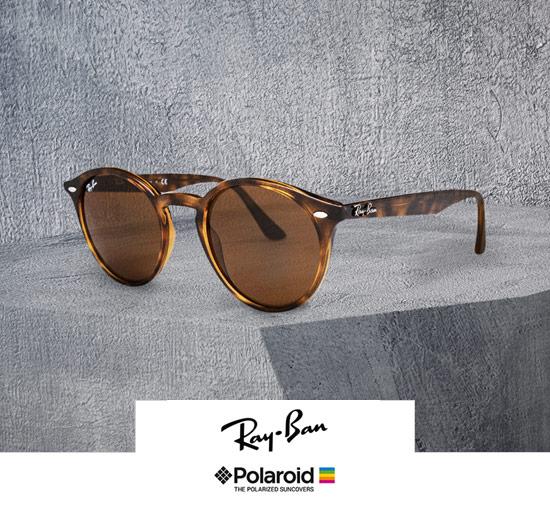 Vente Ray-Ban Polaroid Bye Bye Summer