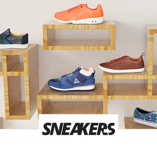 Vente Sneakers Bye-Bye Summer