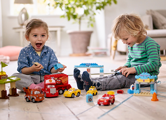 Vente Lego Cars sur showroomprive