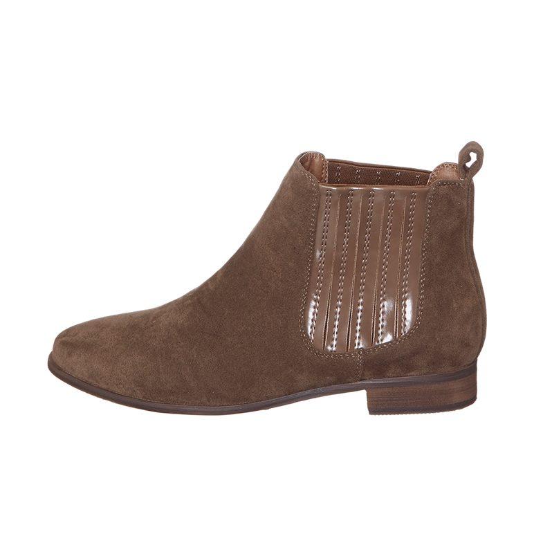 Vente privée corner bottes et bottines Poti Pati chelsea boots