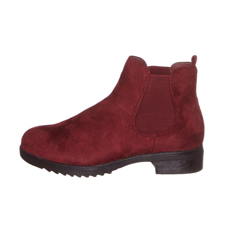 Vente privée corner bottes et bottines manoukian chelsea boots