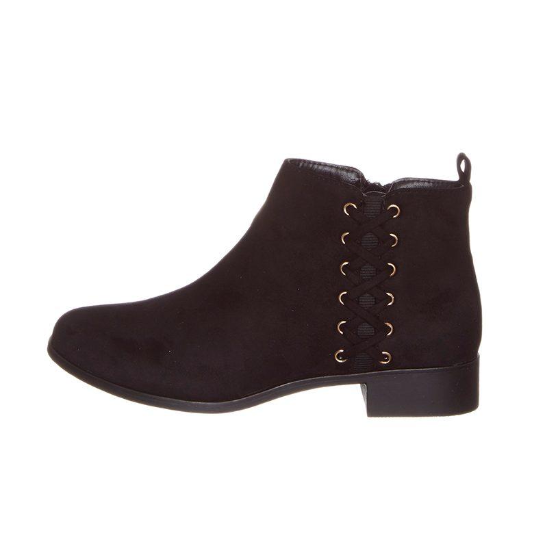 Vente privée corner bottes et bottines C'M chelsea boots