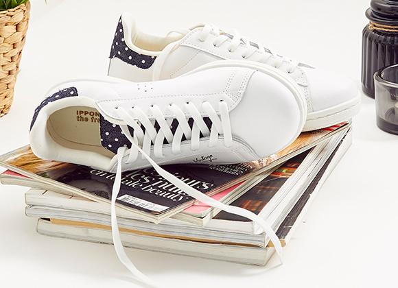 Le Corner basket - showroomprive.com