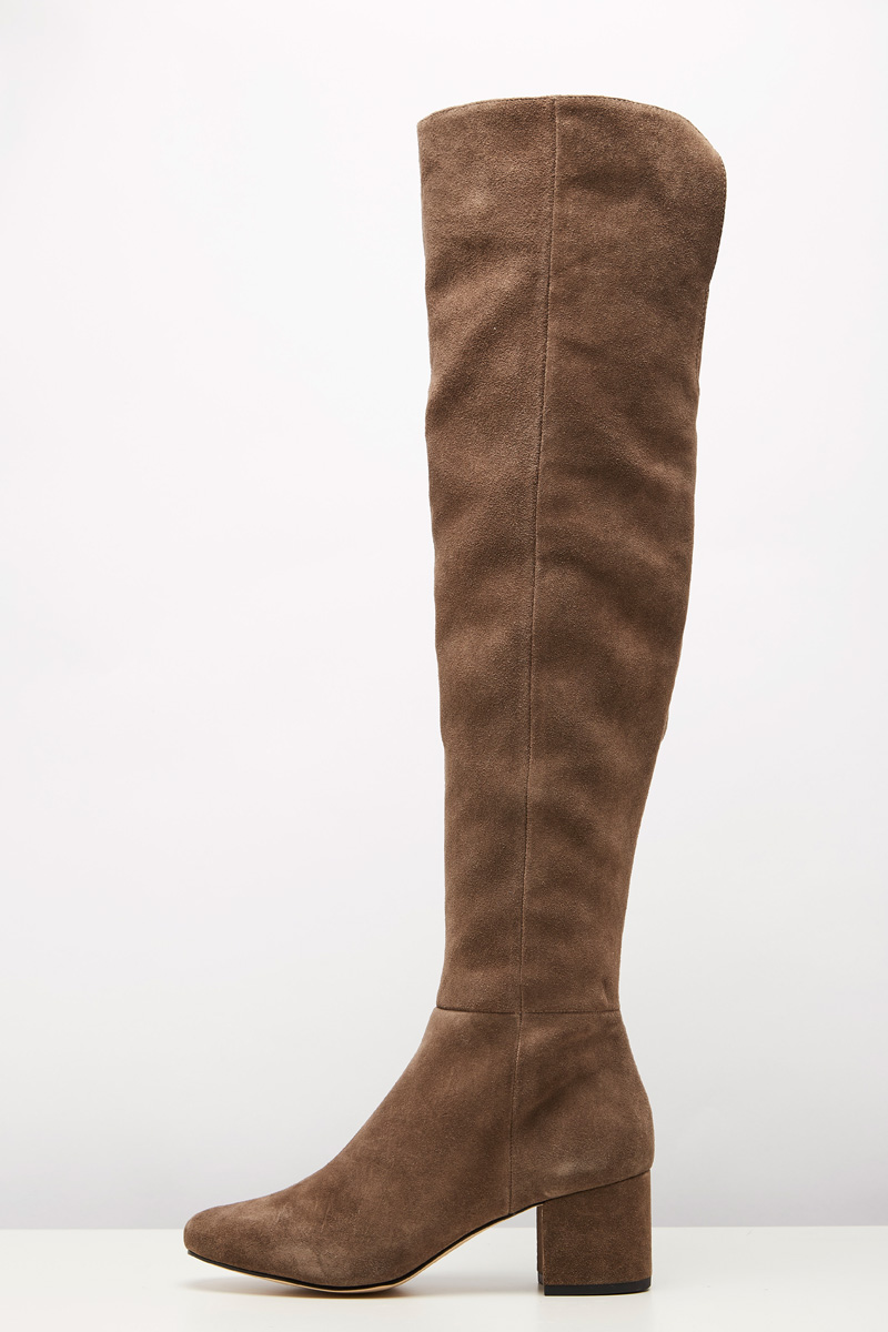 Vente privée bottes et bottines Nine West