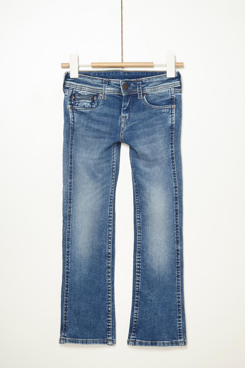 Jean bootcut pour filles Pepe Jeans