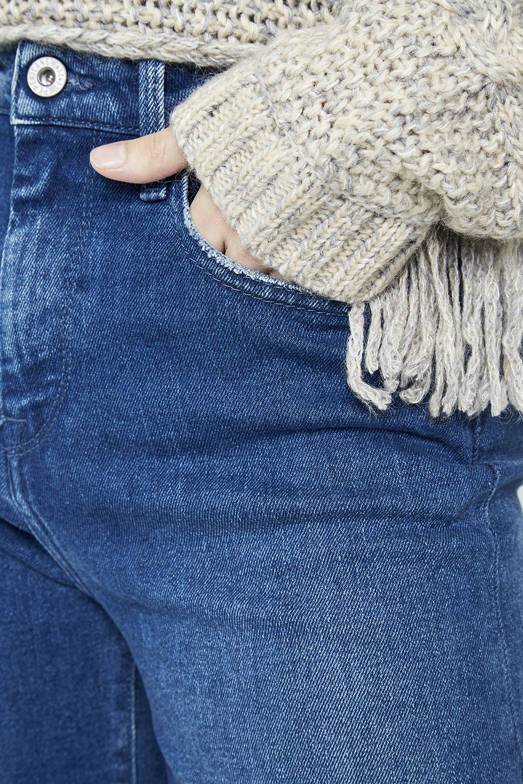 Pepe Jeans jean flare
