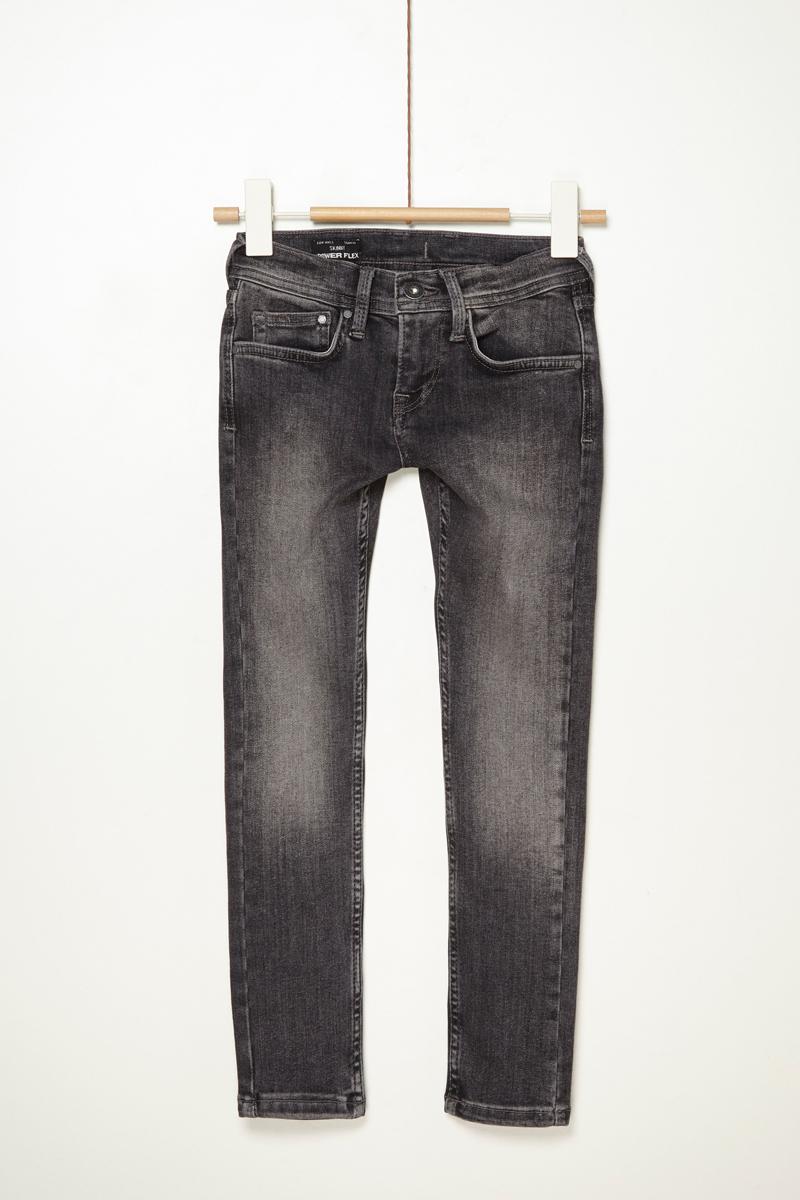 Pepe Jeans jean gris pour garçon