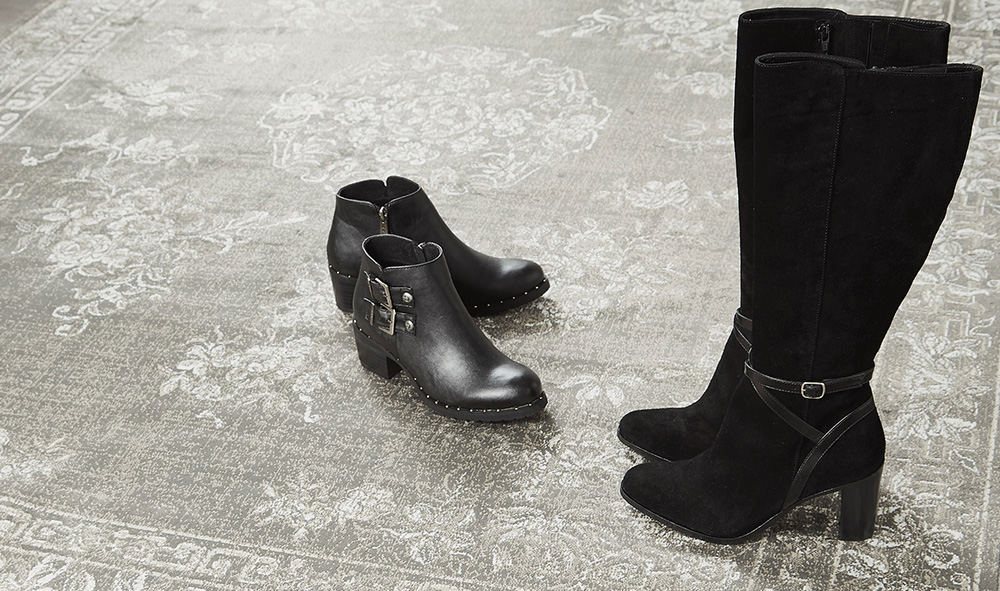 Le Corner bottes et bottines