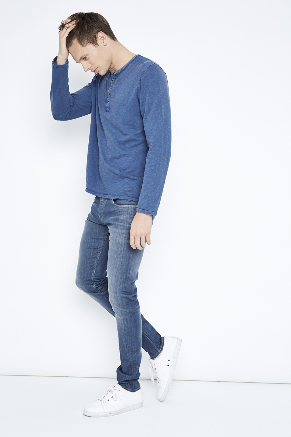 Pepe Jeans jean homme
