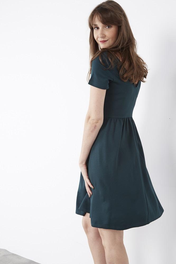 Robe parfait #collectionIRL Florence