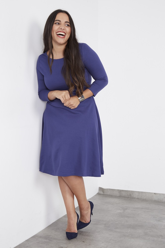 Robe parfait #collectionIRL Lydia