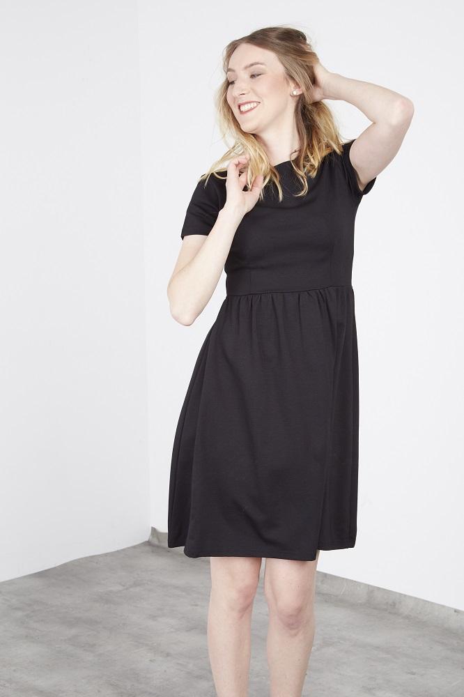 Robe parfait #collectionIRL Solenn