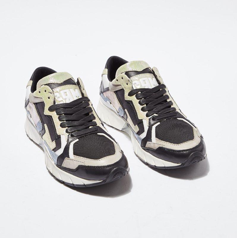 Sneakers Crime London