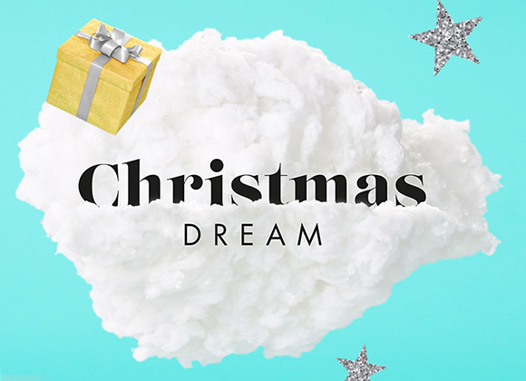 Vente privée Christmas Dream avec Showroomprivé