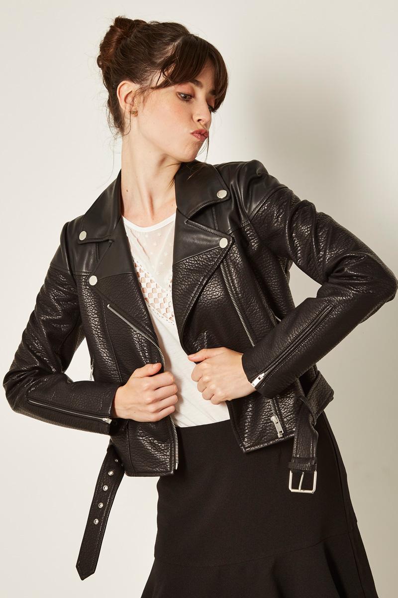 Vest biker #collectionIRL