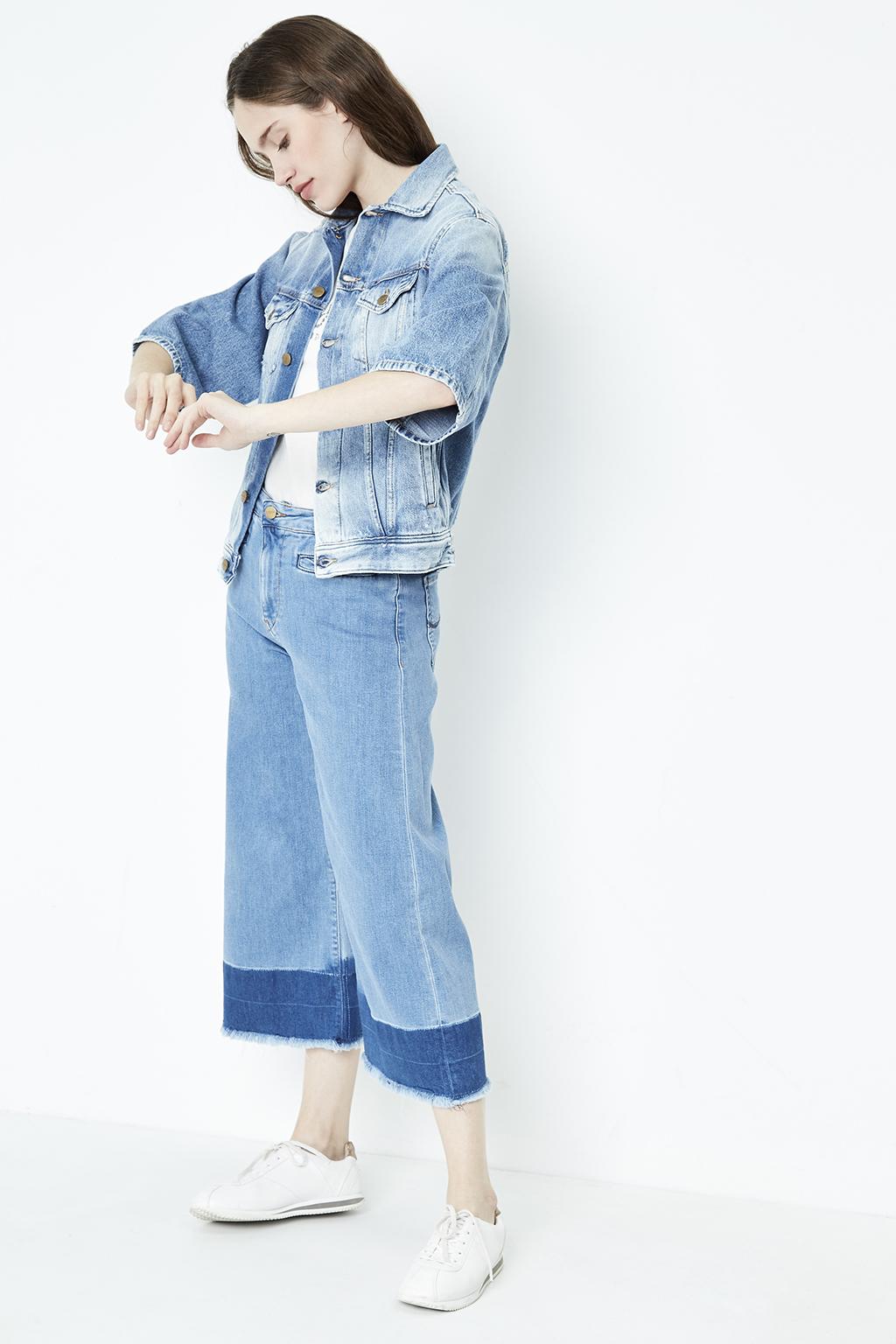 Vest en jean pour femme Pepe Jeans
