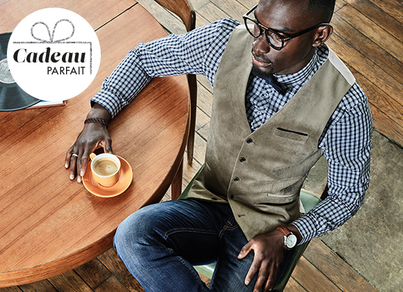 Vente privée Showroomprivé Izac, mode et accessoires pour homme