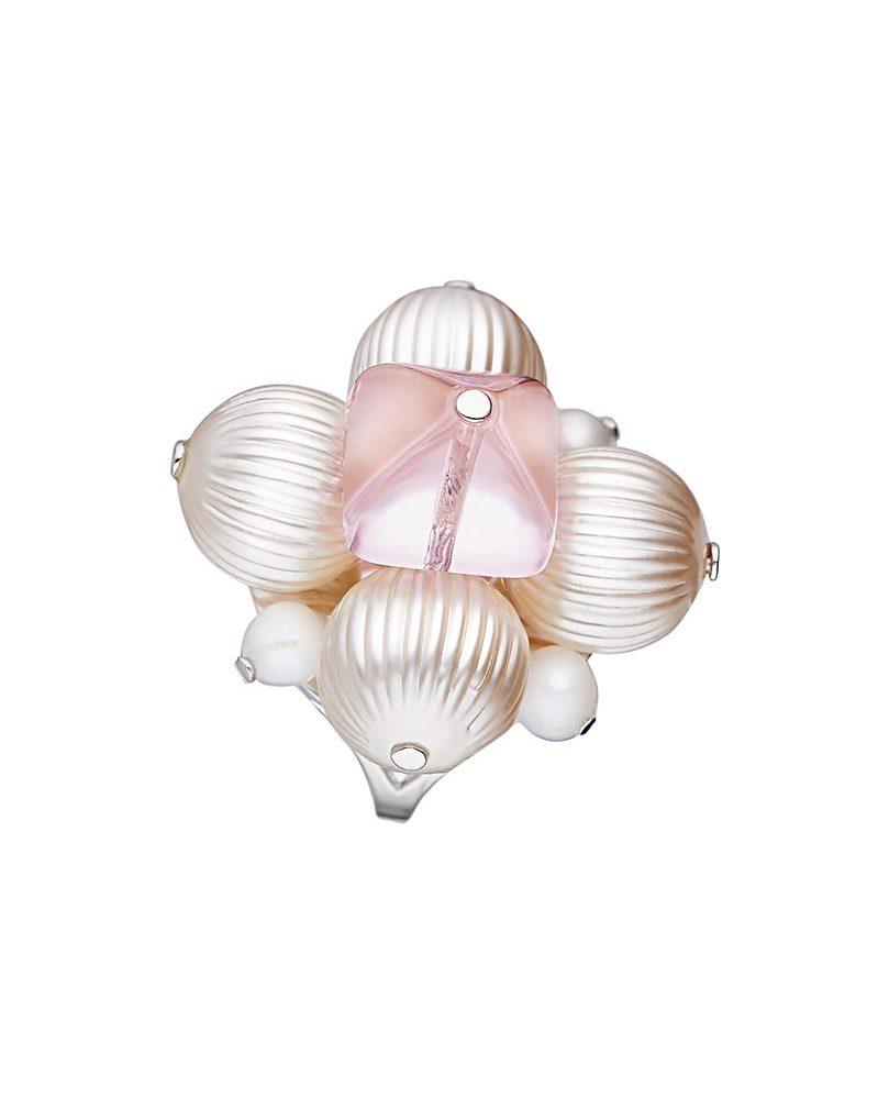 Bague fantaisie Lalique