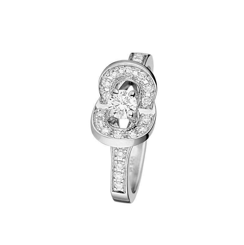 Bague joaillerie Lalique