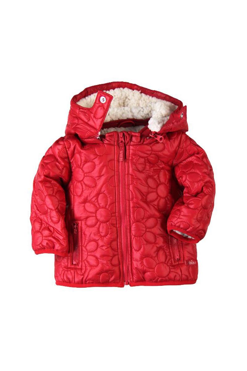 Vente privée Boboli Showroomprivé vêtements et accessoires pour garçons et filles, doudoune rouge