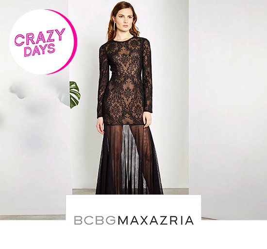 Vente privée BCBG - Crazy Days showroomprive