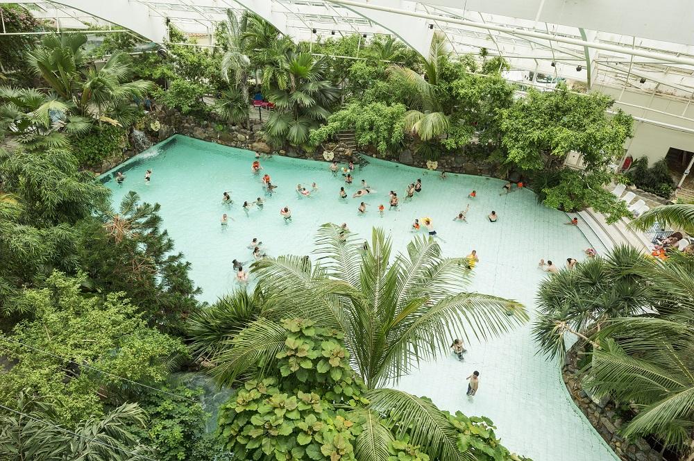Center Parcs - Aquamundo