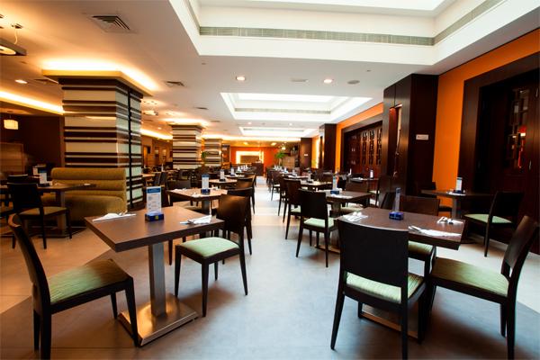 Vente privée Dubaï : Hôtel City Max Bur Dubaï 3