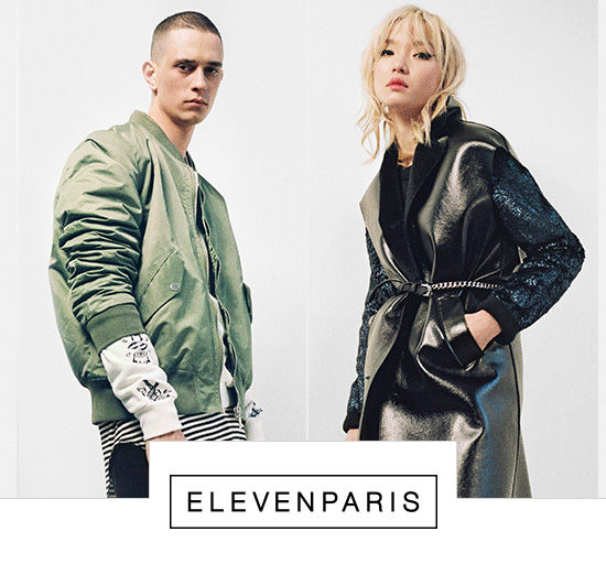Vente Eleven Paris Dressing de fête