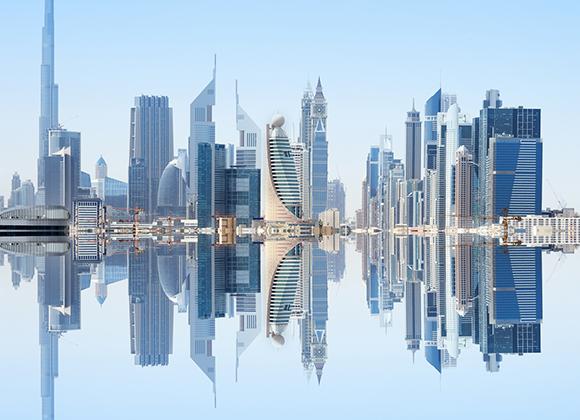 Vente privée Voyage sur Showroomprivé : Dubaï