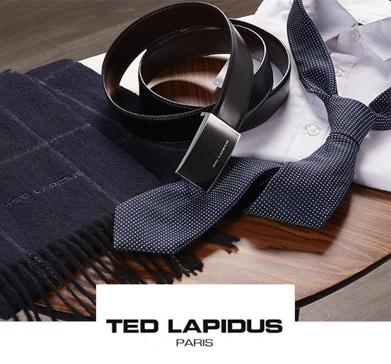 Vente Ted Lapidus Dressing de fête