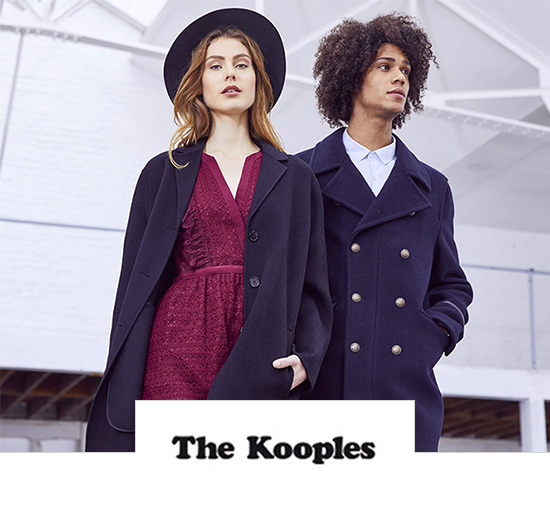 Vente The Kooples Dressing de fête