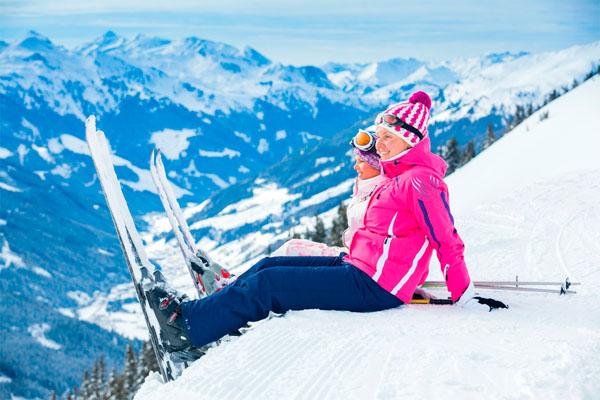 Séjour au ski en Hautes-Alpes sur Showroomprivé.