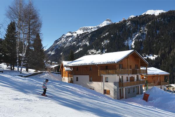 Séjour au ski en Savoir sur Showroomprivé.