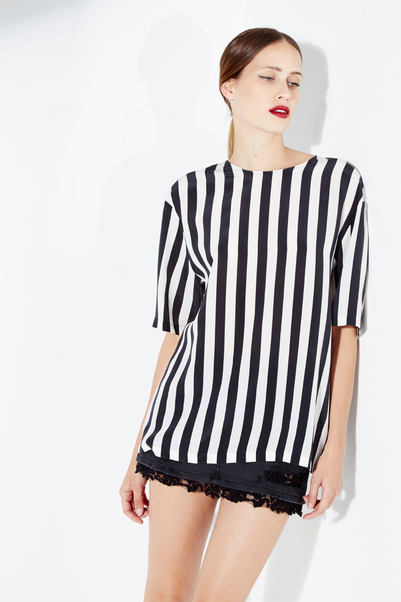 Vente privée Dolce & Gabbana sur showroomprive.com