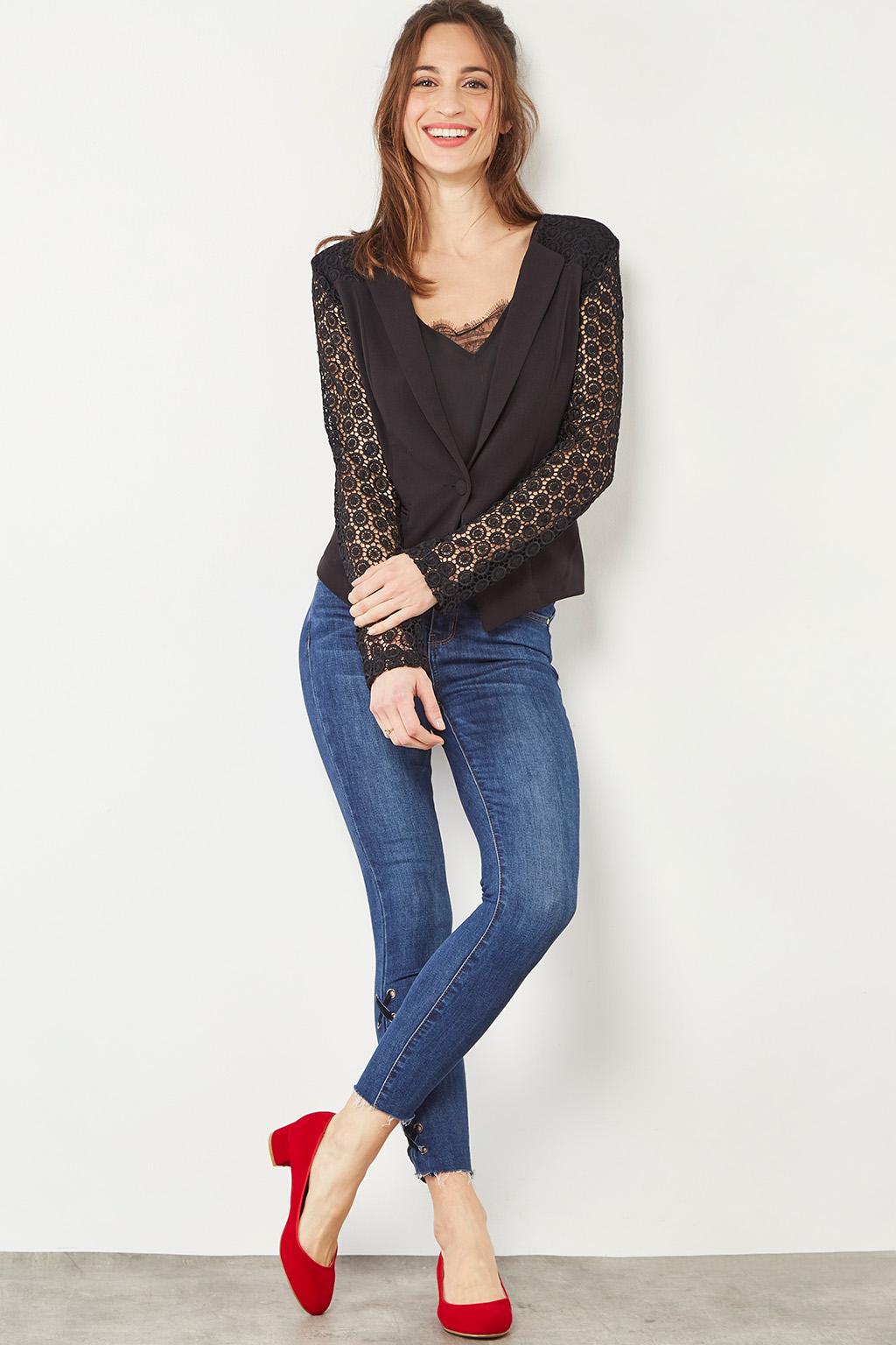 Vente de chaussures #collectionIRL et 5 looks de nouveautés pour femme, Showroomprivé.