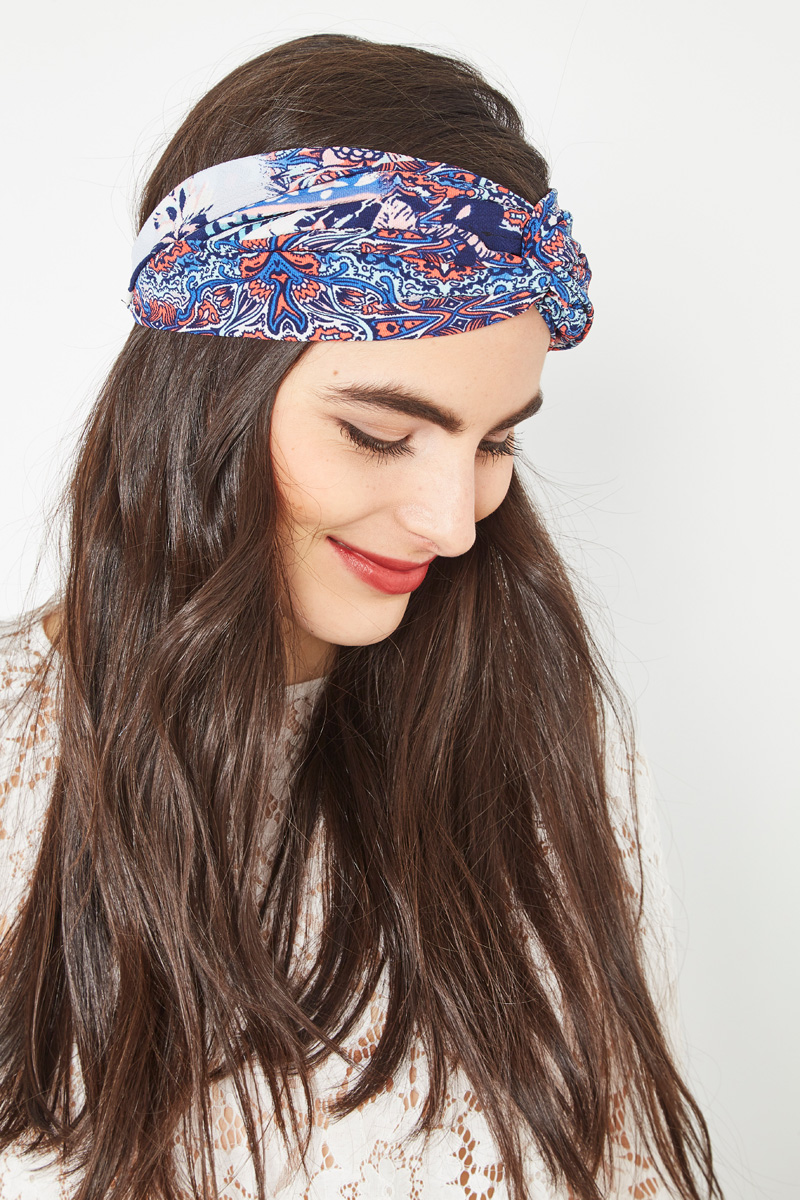 Headband par #collectionIRL sur Showroomprivé.