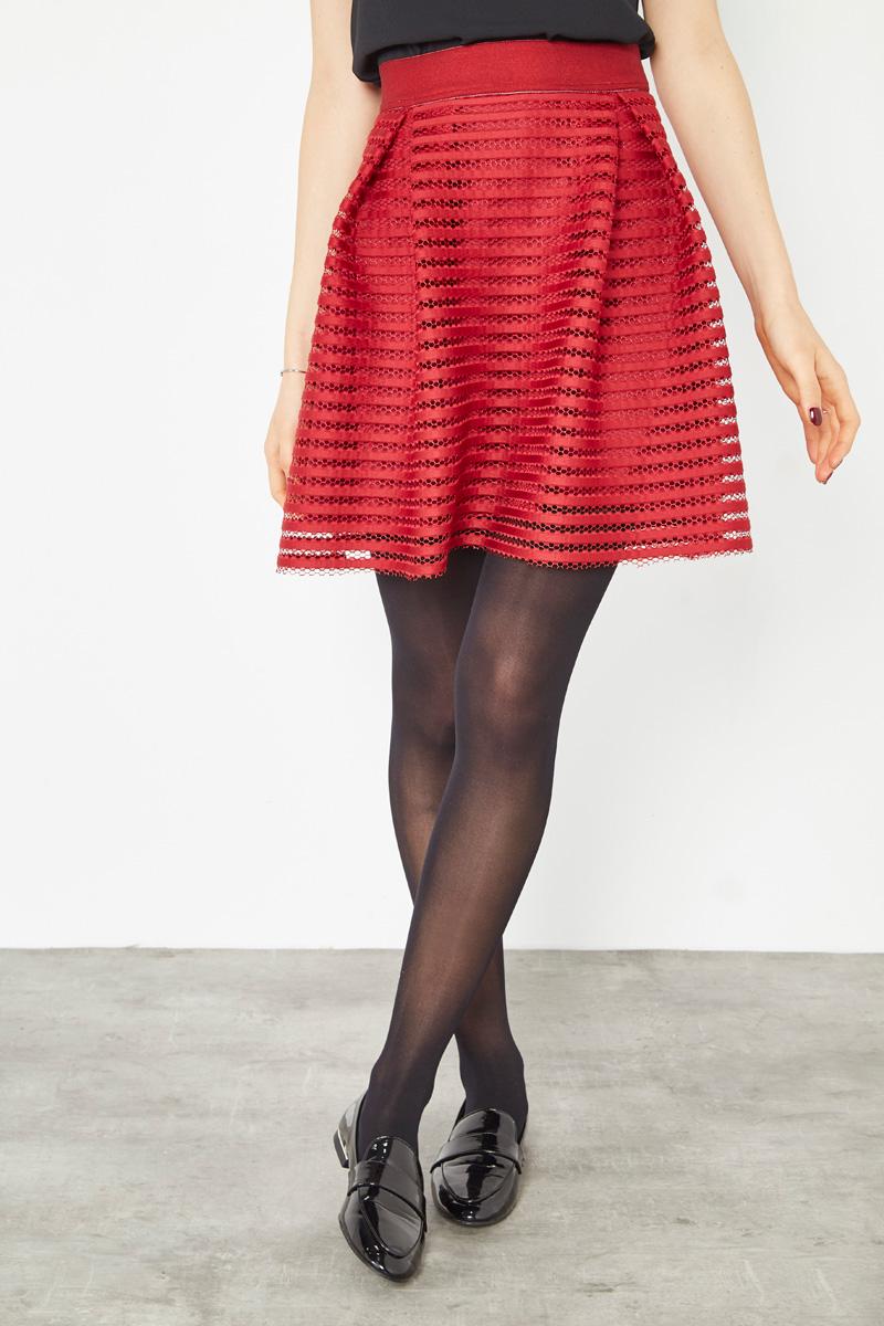 Sélection de vêtements pour femme de couleur rouge #collectionIRL pour les soldes, Showroomprivé.