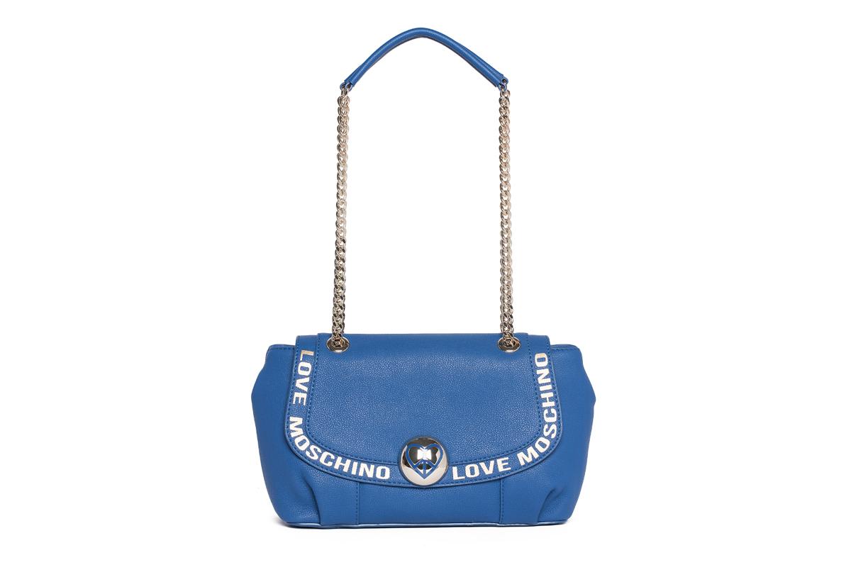 Vente privée de maroquinerie Love Moschino sur Showroomprivé.