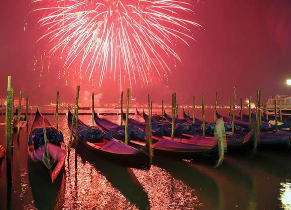 Vente privée voyage - Carnaval de Venise