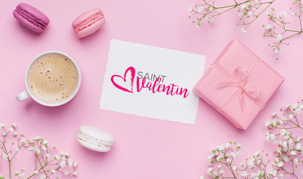 Notre sélection de ventes spéciales Saint-Valentin !