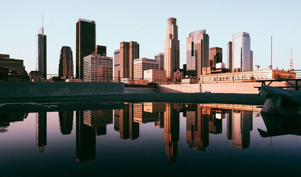 L'ouest américain - Los Angeles
