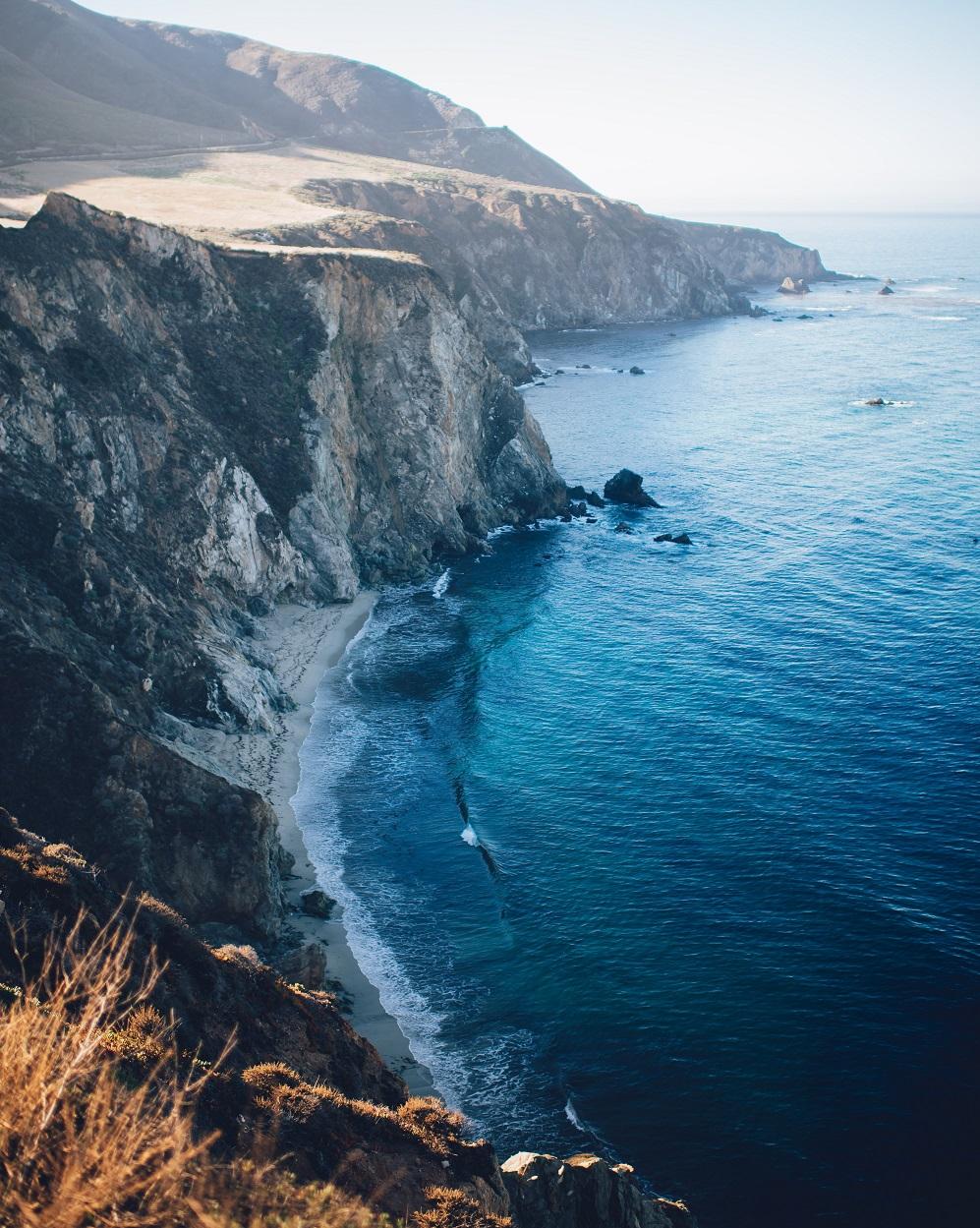 L'ouest américain - Monterey